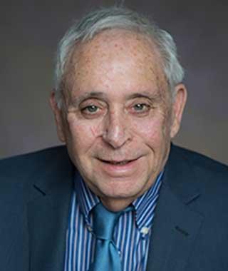 Gerald E. Wigod