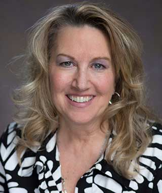 Lisa Stoner, Administrative Director/HR Specialist