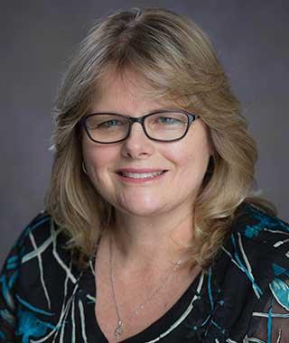 Michele Heikkuri, New Client Intake Supervisor