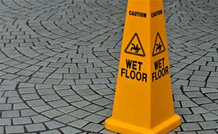 Premises Liability (Slip and Fall)